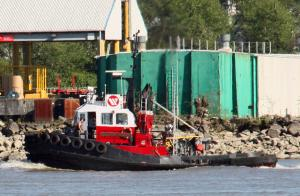 Photo of SEASPAN SCOUT ship