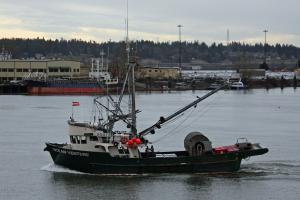 Photo of OCEAN VENTURE ship