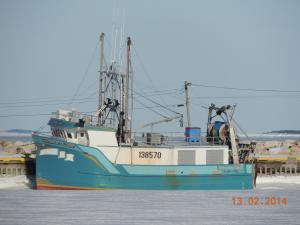 Photo of TRIKASHAS QUEST ship
