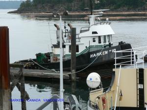 Photo of HARKEN 10 ship