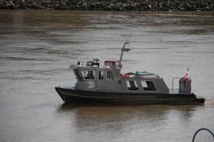 Photo of P/V PORT FRASER ship