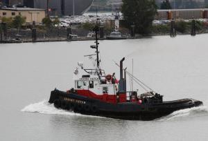 Photo of GRANNY HUTCH ship