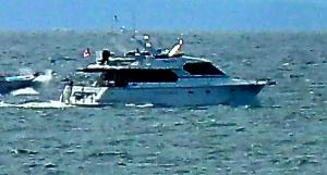 Photo of FIVE C'S II ship