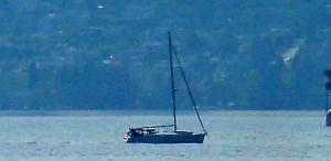 Photo of TRIDENT IV ship