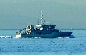 Photo of ORCA 55 ship