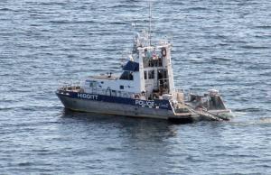 Photo of P.V.HIGGITT ship