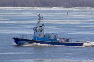 Photo of COTE NORD ship