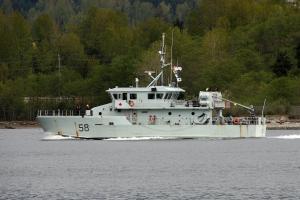 Photo of RENARD 58 ship