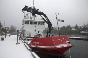 Photo of COVE ISLE ship