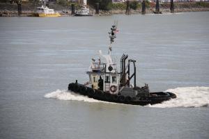 Photo of MV SEA IMP XII ship