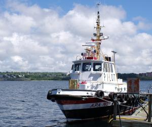 Photo of PILOT VESSEL- APA 1 ship
