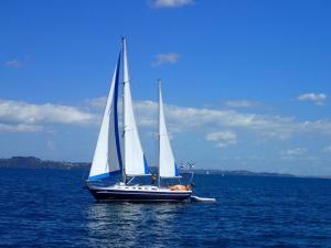 Photo of ARTEMO ship