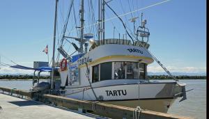 Photo of TARTU ship