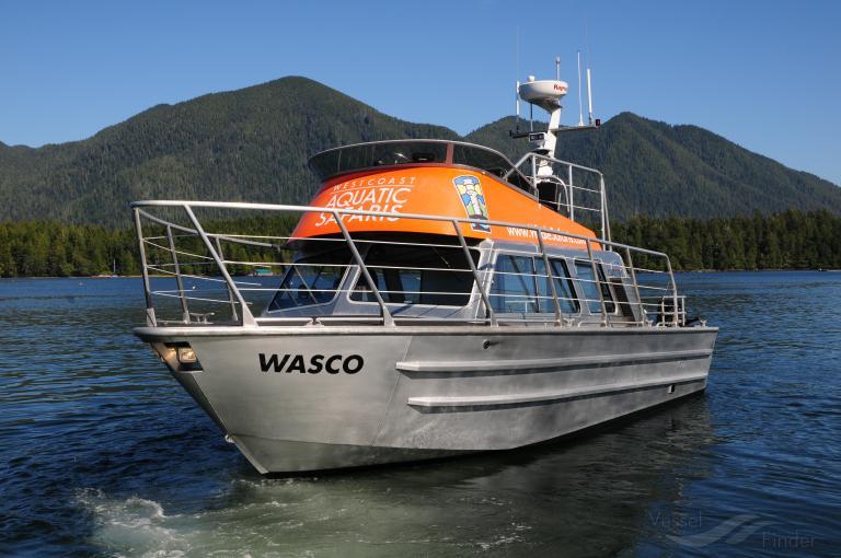 WASCO photo