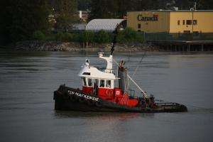 Photo of MV KEN MACKENZIE ship