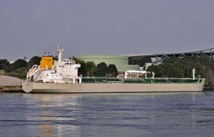Photo of ACADIAN ship