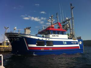 Photo of ARCTIC EAGLE I ship