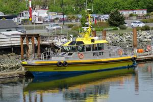 Photo of PACIFIC SCOUT ship