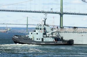 Photo of GLENEVIS ship