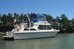 Photo of SAMSOE ship