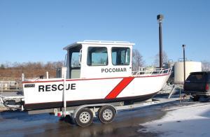 Photo of POCOMAR2 SAR ship
