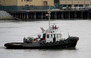 Photo of SEYMOUR CROWN ship
