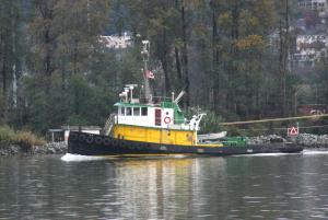 Photo of GLEN ROVER ship