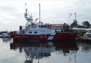 Photo of CAPE NADEN ship