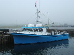 Photo of EASTCOM ship