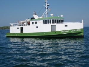 Photo of ONTARIO EXPLORER ship