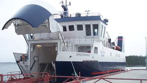 Photo of GRACE SPARKES ship