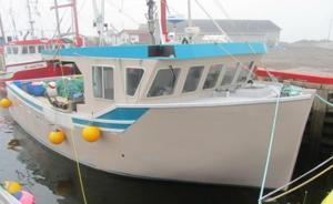 Photo of SCOTIA TRADITION ship