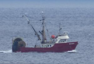 Photo of F/V TENACIOUS ship