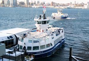 Photo of HALIFAX III ship
