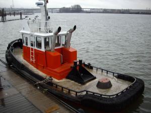 Photo of LIONEL D LEDCOR ship