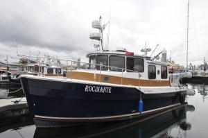 Photo of ROCINANTE ship