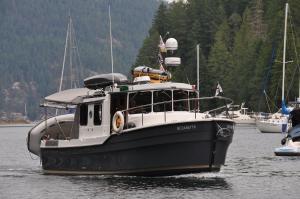 Photo of SAND DOLLAR II ship