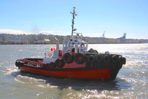 Photo of KOOTENAY ship