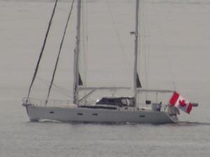 Photo of ANARKYA ship