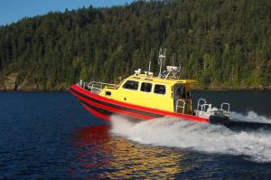 Photo of RCM-SAR 37 ship