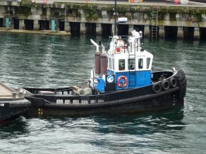 Photo of TYMAC TIDE ship