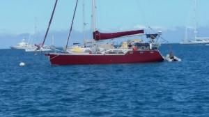 Photo of DREAM CATCHER ship