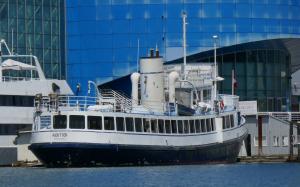 Photo of ABITIBI ship
