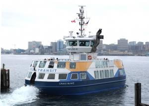 Photo of CRAIG BLAKE ship