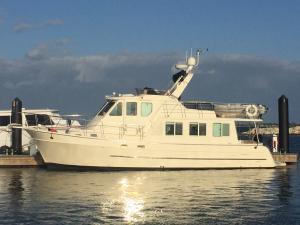 Photo of TIS A NEW LIFE ship