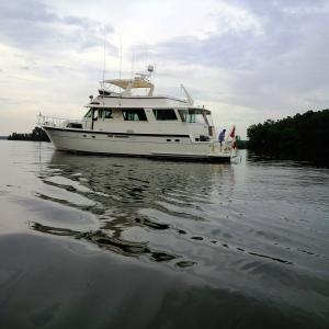 Photo of NAUTI TIME ship