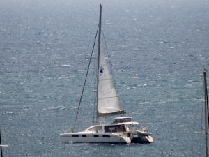 Photo of S/V SECOND WIND ship