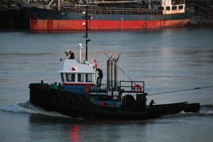 Photo of LORNE M LEDCOR ship