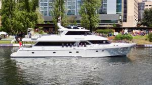 Photo of A GREAT ESCAPE ship