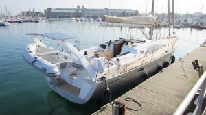 Photo of BLUE MOON V ship